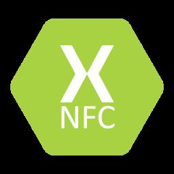 NFC Xamarin