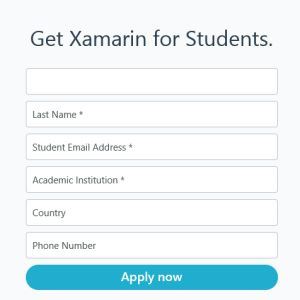 xamari Free Students 3
