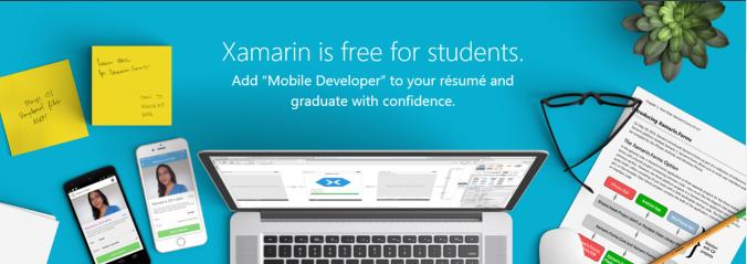 xamari Free Students