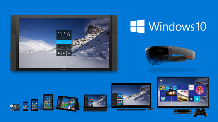 WIndows 10 All Devices