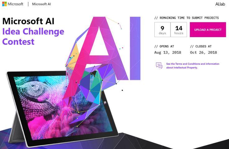 IA Contest